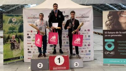 2ª Carrera Popular Galiexpo Running